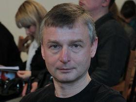 Фото из личного архива Дмитрия Циликина