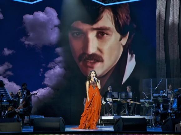 слава певица выступление на славянском базаре 2017