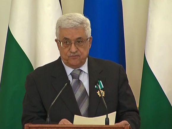 СМИ Израиля: Махмуд Аббас был агентом КГБ СССР