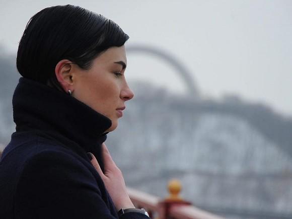 Известная эстрадная певица сообщила, что идет вполитику