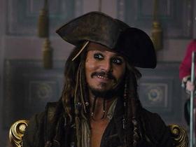 Стоп-кадр из фильма «Пираты Карибского моря»