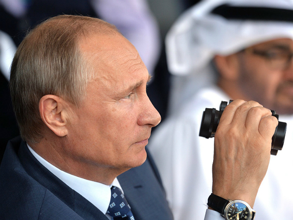 ГУР: РФ начала активную фазу стратегических военных учений вблизи границ государства Украины