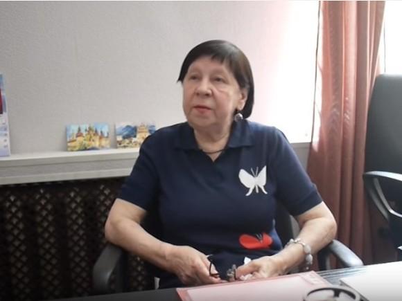 На «Ленфильме» попрощались сглавредом Светланой Кармалитой