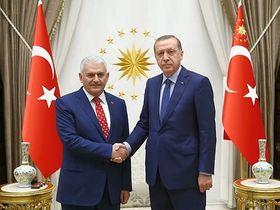«Русский марш» Эрдогана