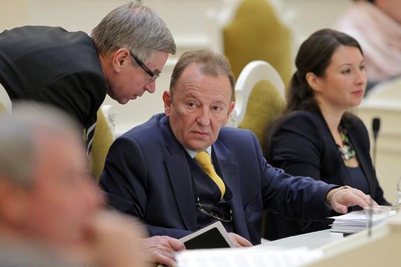 Следствие: Вубийстве корреспондента Дмитрия Циликина сознался ученик