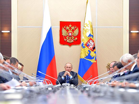 Спикер Государственной думы Сергей Нарышкин возглавит Службу внешней разведки