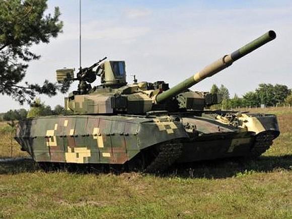 Турчинов: Оборонный бюджет-2018 должен составить как минимум 162,7 млрд грн