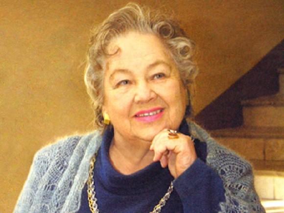 ВМинске скончалась национальная исполнительница СССР Тамара Нижникова