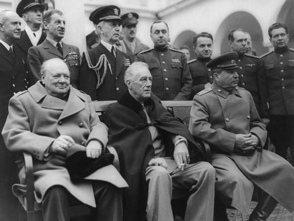 Вышел первый трейлер фильма «Черчилль» (видео)