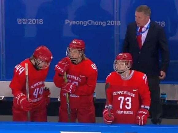 Шведы победили финнов ивышли вчетвертьфинал— Олимпиада