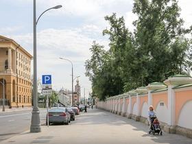 Пресс-служба московской мэрии