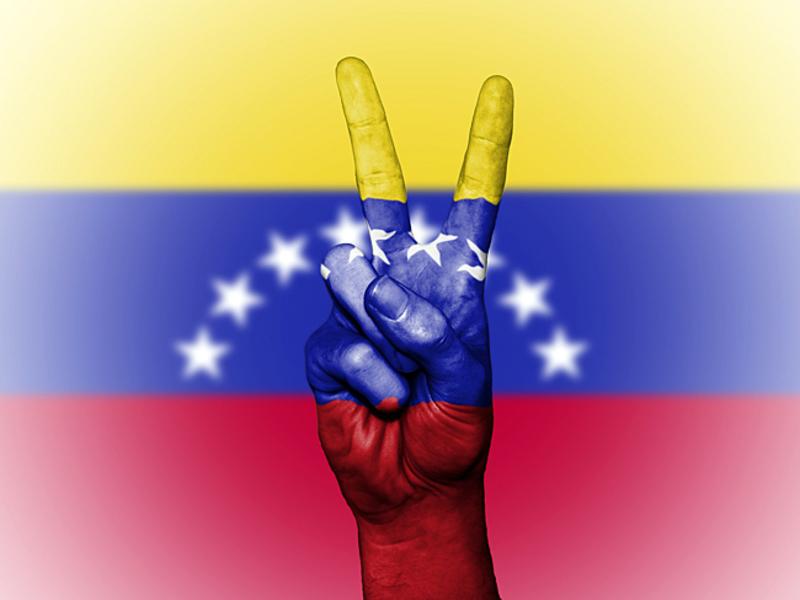 Учебные занятия в Венесуэле возобновятся с понедельника