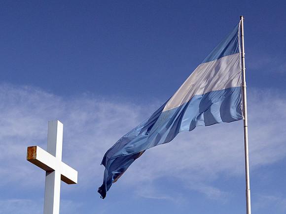 5 жителей Аргентины погибли вовремя теракта вСША