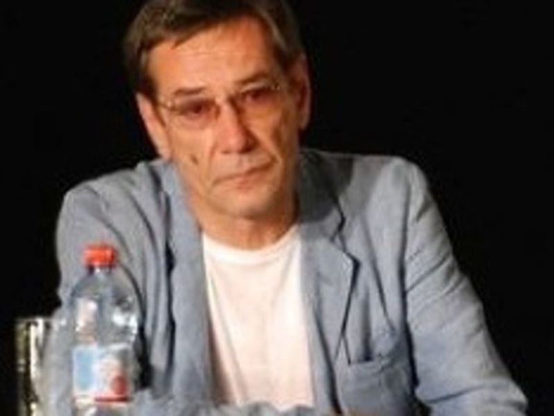 Алексей Горбунов актер