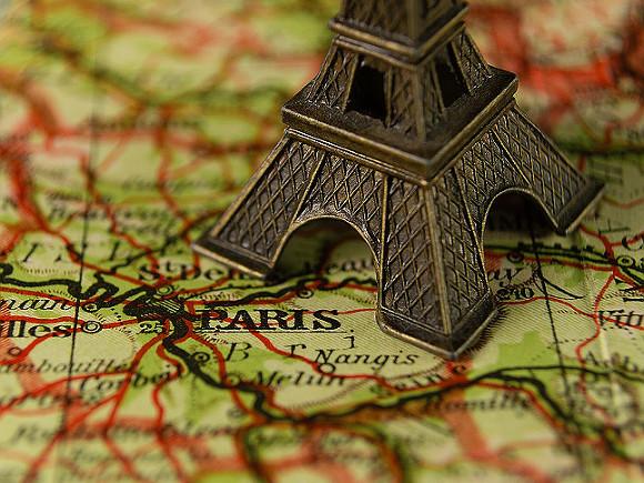 Встолице франции открылась 82 Неделя моды