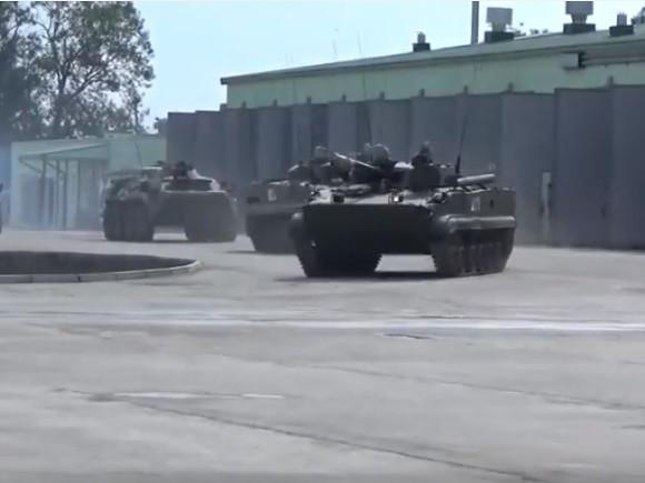Украина винит Российскую Федерацию в«нарушениях» после инспекции вРостовской области
