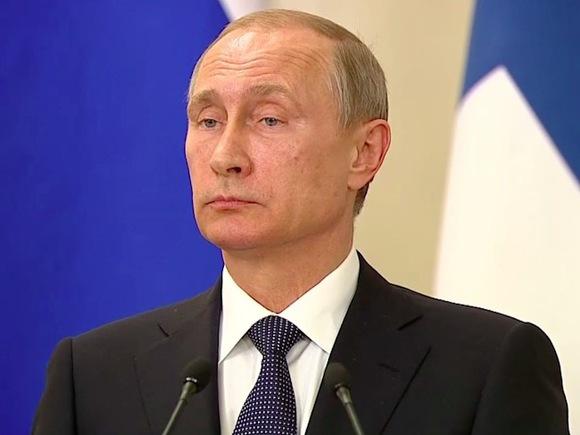 Поуказу В. Путина вМинюсте иФССПРФ произошли кадровые перестановки