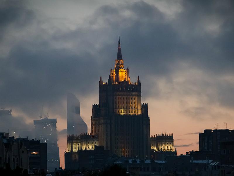 МИД РФ опроверг отказ в выдаче виз учителям из США