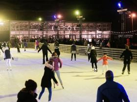 Фото предоставлено пресс-службой проекта «Новая Голландия: культурная урбанизация»