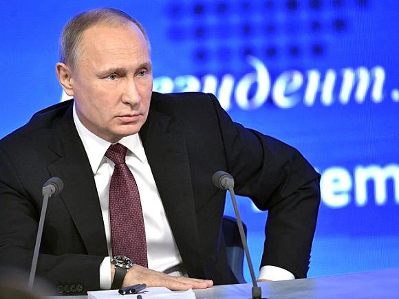 Путин призвал прокуратуру защищать честный бизнес