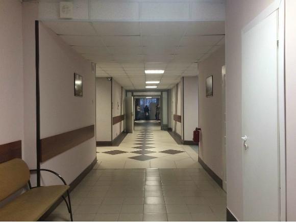 В Петербурге заминировали второй раз за день больницу на Костюшко