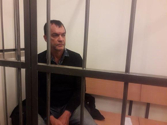 фото объединенной пресс-службы судов Петербурга
