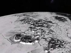 Стоп-кадр видео NASA