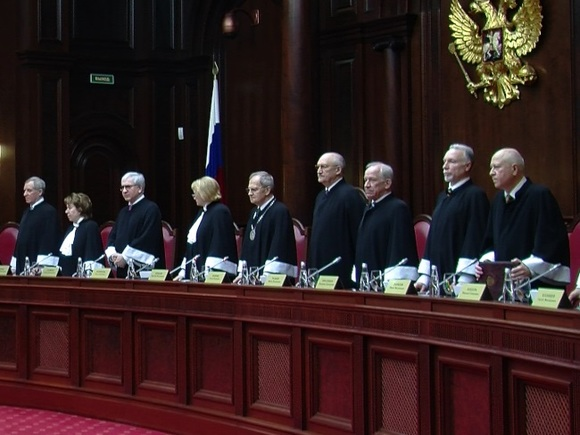Госдума просит признать законной конфискацию картины Брюллова у Певзнера