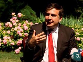 Фото с официальной страницы Михаила Саакашвили в Facebook