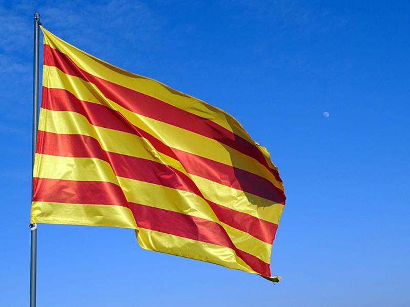 В Германии признали возможной экстрадицию Пучдемона в Испанию