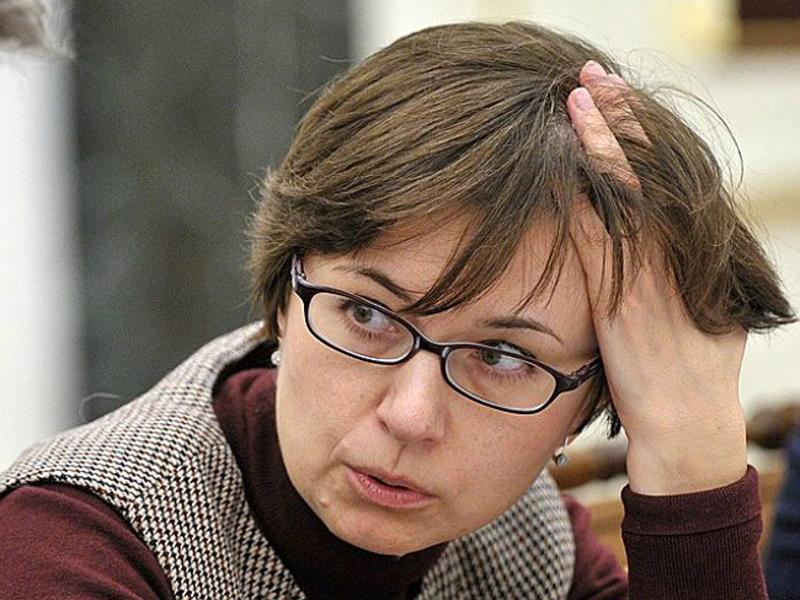 В ЦБ РФ порассуждали о финансовых рисках из-за коронавируса