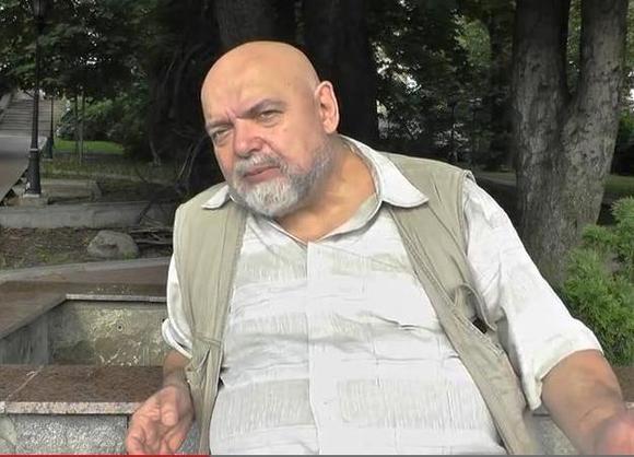 Публичный деятель Гейдар Джемаль скончался в российской столице