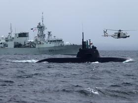 Фото с сайта nato.int, US Navy photo by commander Dаvid Benham