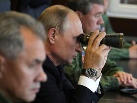 Фото пресс-службы Кремля / kremlin.ru