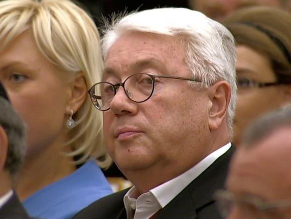 Петросян ответил наслух оразводе соСтепаненко