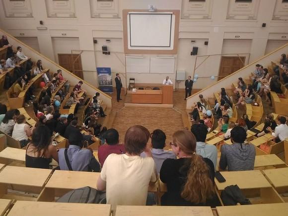 фото кемеровских первокурсников