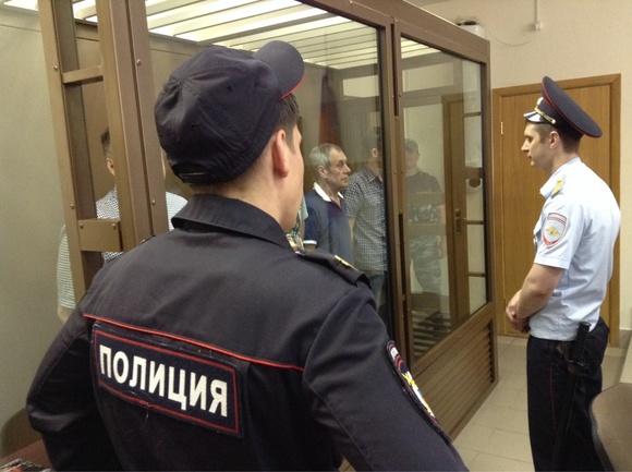 Мосгорсуд смягчил вердикт фигуранту дела об трагедии вмосковском метро