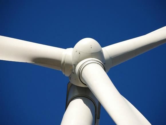 ВВеликобритании построят крупнейшую вмире ветряную электростанцию
