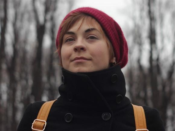 фото со страницы Александры Ненько в