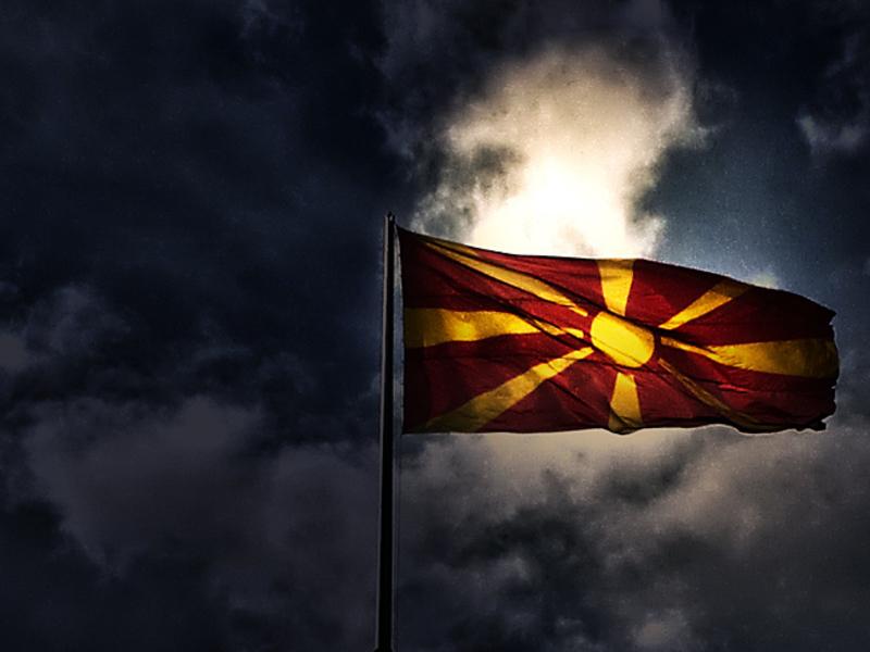 Помпео и глава МИД Македонии обсудили переименование страны