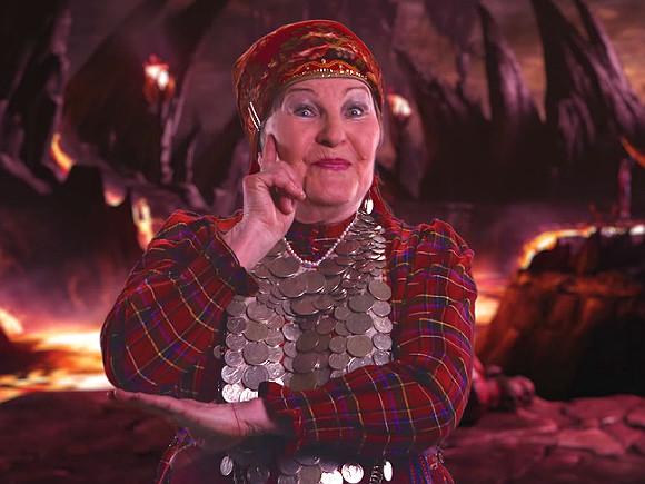 «Бурановские бабушки» представили клип икавер-версию саундтерка «Мортал Комбата»