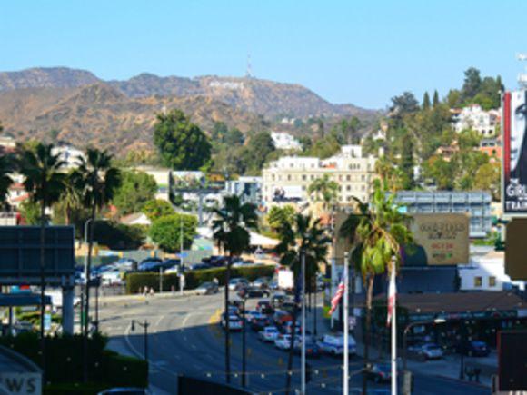 ВЛос-Анджелесе погибла мать Стивена Спилберга