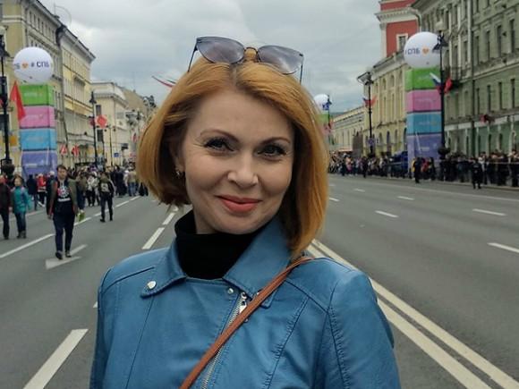 Фото со страницы Инны Ветренко в Facebook