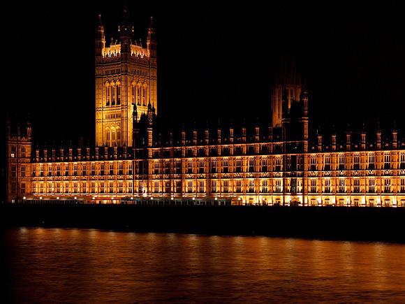 Полиция: За терактами в Лондоне стоит один человек