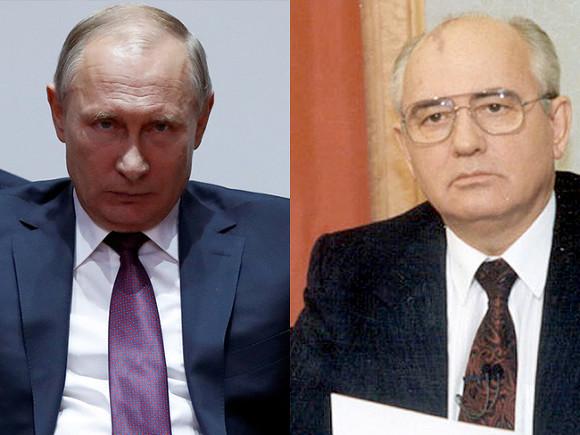 Британия рассекретила данные о подготовке Рейгана к переговорам с СССР