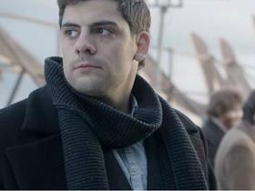Стоп-кадр видео из фильма «Довлатов»