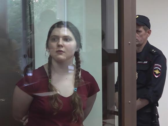 Прокуратура поддержит ходатайство о переводе под домашний арест двух участниц Нового величия
