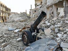 Германия выделит 100 млн евро Сирии и Ираку