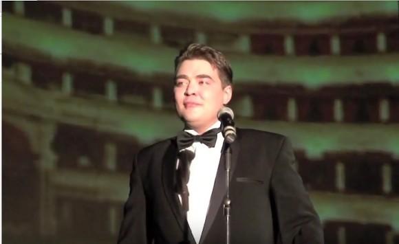 Скончался выпускник Нижегородской консерватории, солист Мариинского театра Эдуард Цанга