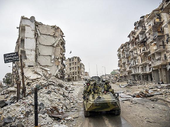СМИ проинформировали огоспитализации Асада